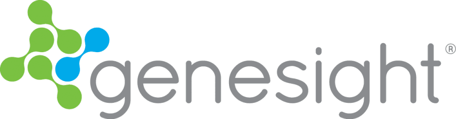 Genesight Logo