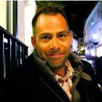 Eric Strom Pic