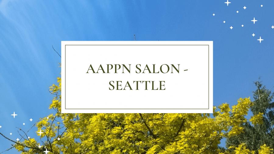 Aappn Salon Seattle