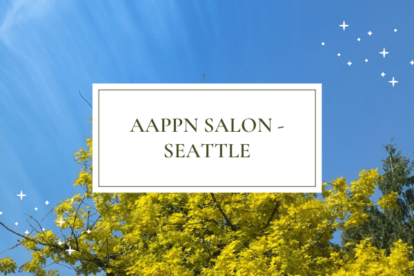 AAAPN Salon Seattle